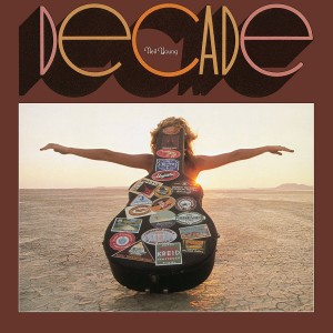 Neil Young Decade (Remastered) (2CD)