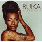 Buika Vivir Sin Miedo (CD)