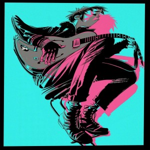 Gorillaz The Now Now (CD)