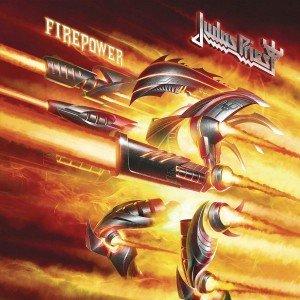 Judas Priest Firepower (Vinilo) (2LP)