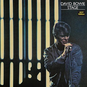 David Bowie Stage (Vinilo) (3LP) (2017 Edition)
