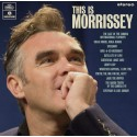 Morrissey This Is Morrissey (CD)