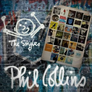 Phil Collins The Singles (Vinilo) (2LP)