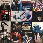 U2 Achtung Baby (Vinilo) (2LP)