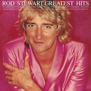 Rod Stewart Greatest Hits (Vinilo)