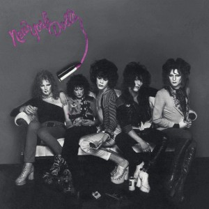 New York Dolls New York Dolls (Vinilo)