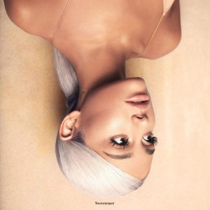 Ariana Grande Sweetener (CD)
