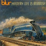 Blur Modern Life Is Rubbish (2LP Limited Edition)