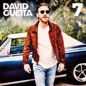 David Guetta 7 (2CD) (Limited Edition)