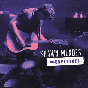 Shawn Mendes Unplugged (CD)
