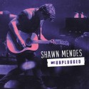 Shawn Mendes MTV Unplugged (CD)