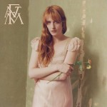 Florence + The Machine High As Hope (CD)