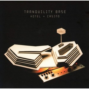Arctic Monkeys Tranquility Base Hotel & Casino (CD)