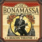 Joe Bonamassa Beacon Theatre: Live From New York (Vinilo) (2LP)
