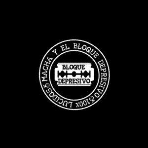 Macha Y El Bloque Depresivo 100% Lucidos (CD)