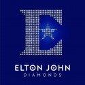 Elton John Diamonds (Vinilo) (2LP) (The Ultimate Greatest Hits)
