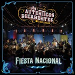 Los Autenticos Decadentes Fiesta Nacional - MTV Unplugged (CD+DVD)
