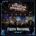 Los Autenticos Decadentes Fiesta Nacional - MTV Unplugged (CD+DVD)