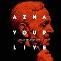 Aznavour Live: Palais des Sports 2015 (CD)
