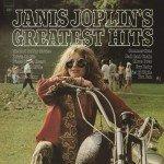 Janis Joplin Greatest Hits (Vinilo)