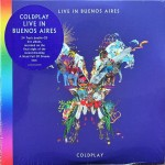 Coldplay Live In Buenos Aires (2CD)