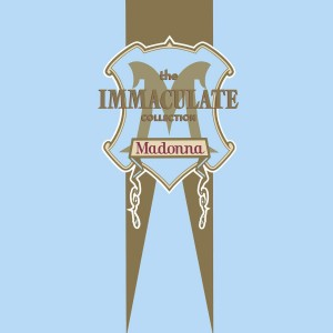 Madonna The Immaculate Collection (Vinilo) (2LP)