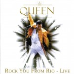 Queen Rock From Rio 1985 (Vinilo)