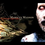 Marilyn Manson Antichrist Superstar (CD)