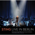 Sting Live In Berlin (CD+DVD)