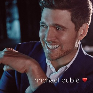 Michael Buble Love (Vinilo)