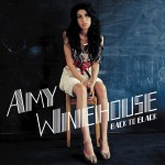 Amy Winehouse Back To Black (CD)