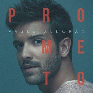 Pablo Alboran Prometo (Deluxe Edition) (CD)