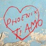 Phoenix Ti Amo (Vinilo)
