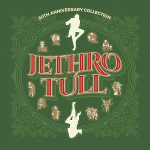 Jethro Tull 50th Anniversary Collection (Vinilo)