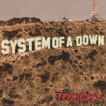 System Of A Down Toxicity (Vinilo)
