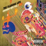 The Flaming Lips ‎ Greatest Hits Vol. 1 (3CD) (BOX)