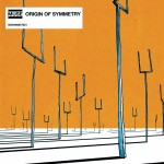 Muse Origin of Symmetry (2LP)