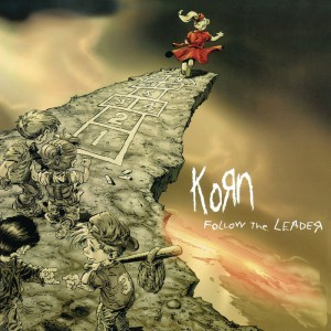 Korn Follow The Leader (Vinilo) (2LP)