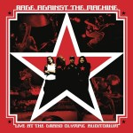 Rage Against The Machine ‎ Live At The Grand Olympic Auditorium (Vinilo) (2LP)