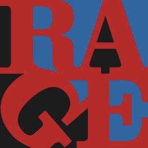 Rage Against The Machine  Renegades (Vinilo)