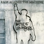 Rage Against The Machine‎ The Battle Of Los Angeles  (Vinilo)