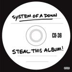 System Of A Down Steal This Album (Vinilo) (2LP)