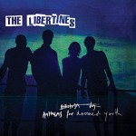 The Libertines Anthems for Doomed Youth (CD)