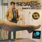 Simon & Garfunkel The Graduate (Soundtrack) (Vinilo)