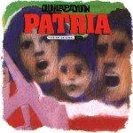 Quilapayun Patria (CD)
