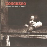 Congreso La Cancion Que Te Debia (CD)
