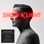 Bryan Adams Shine A Light (Vinilo)