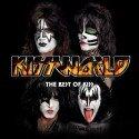 Kiss Kissworld (The Best Of) (Vinilo) (2LP)