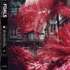 Foals Everything Not Saved Will Be Lost: Part 1 (Vinilo)
