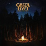 Greta Van Fleet From The Fires (CD)